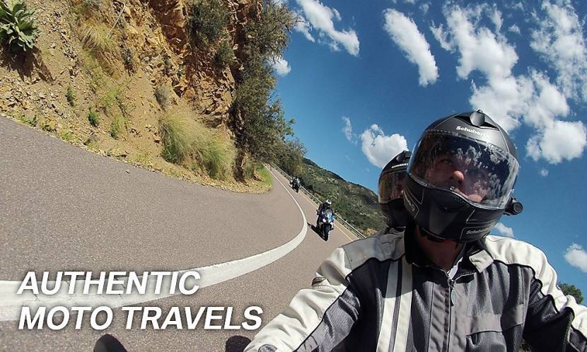 Authentic Moto Travels